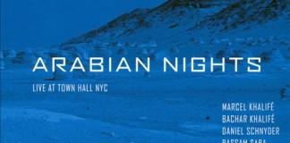 CD Arabian Nights
