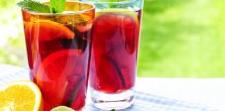 Tisana de frutas