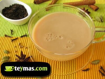 Masala Chai, receteta típica de la India