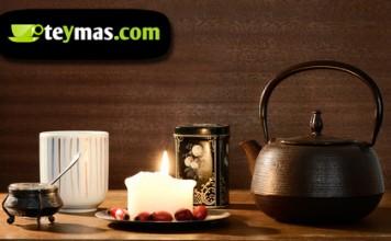 Conserva el té óptimamente para disfrutarlo