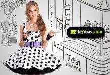 El té te ayuda a controlar el peso