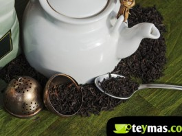 Blends con té negro