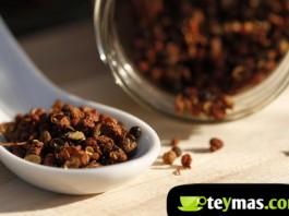 Pimienta de Sichuan