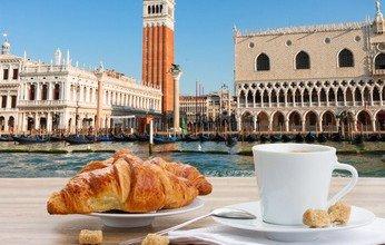 Receta Café Veneciano