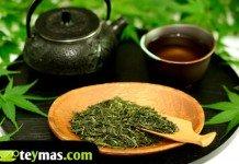 Comprar té japonés