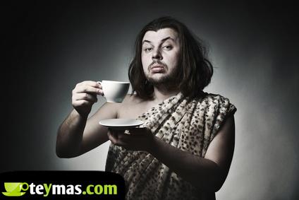 Los mandamientos del té