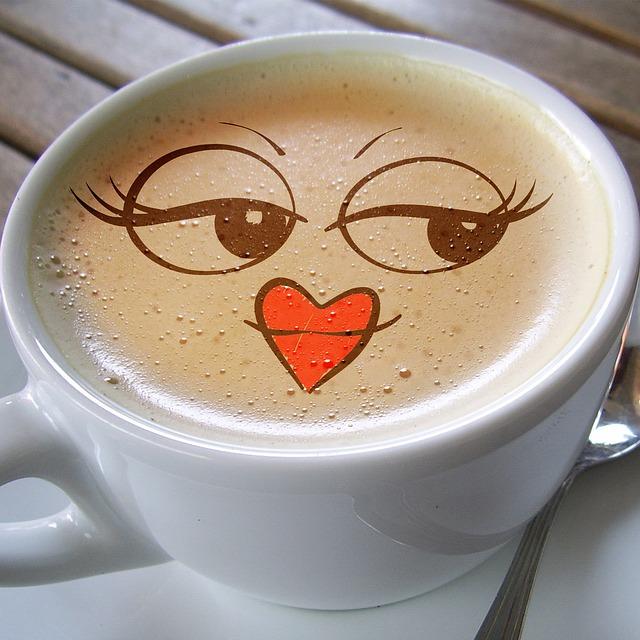 Usos del café para la belleza
