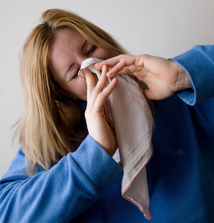curar constipado