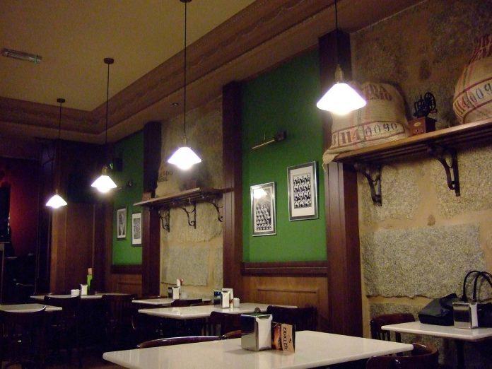 Historia del café en España