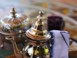 Té Marroquí