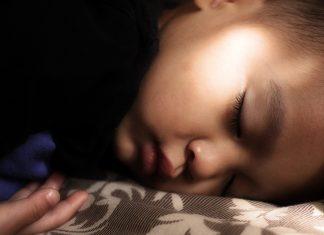 Remedios para el insomnio en niños