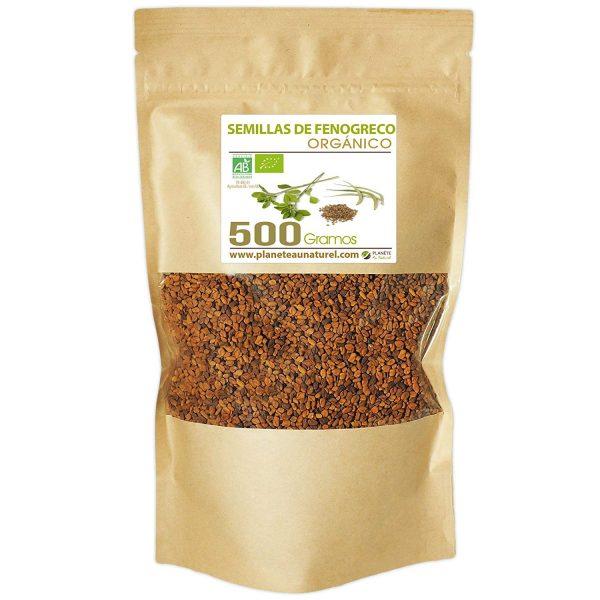 comprar semillas de fenogreco