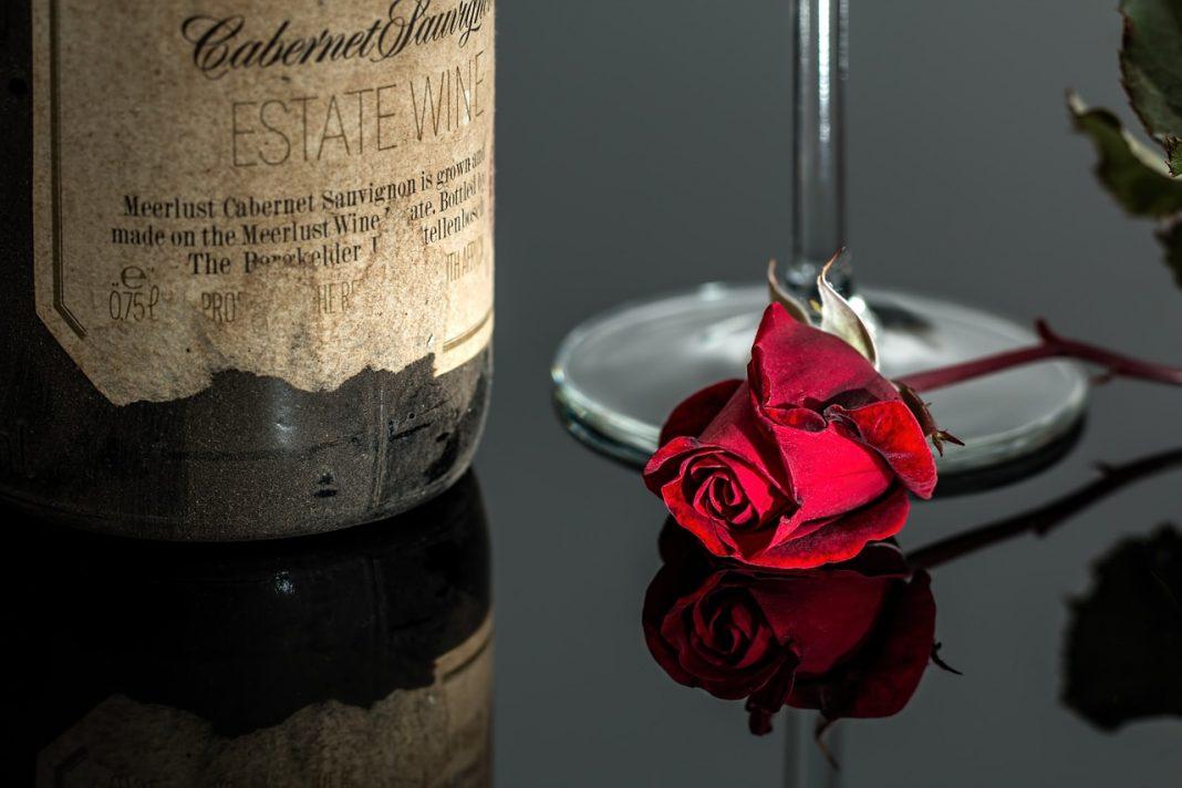 significado etiqueta de vino