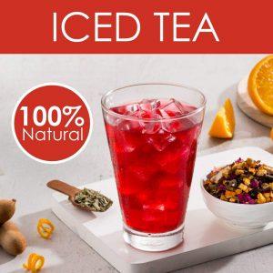 Comprar té helado de tamarindo