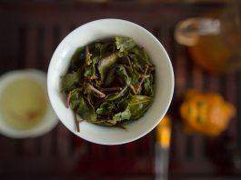 Cómo infusionar varias veces el té