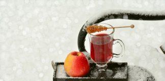 Té turco de manzana