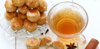 para qué sirve el té de canela
