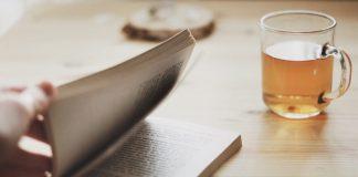 Historia del té